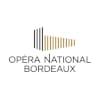 logo opéra bordeaux