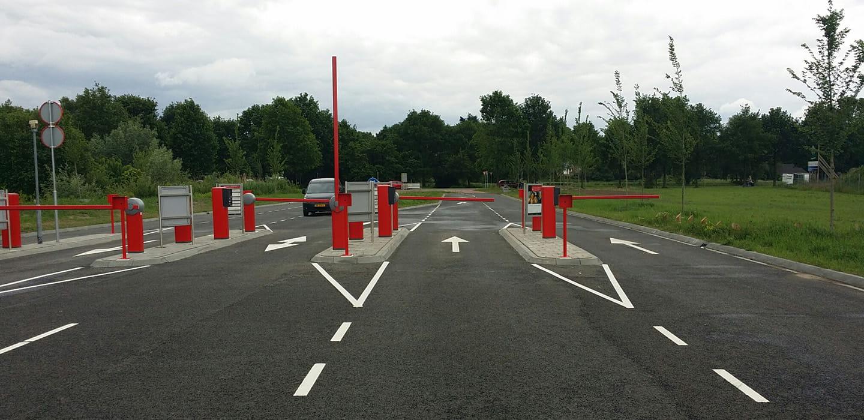 Parking Q-Park Wildlands Emmen