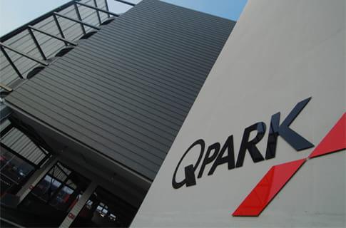 Q-Park Car Park