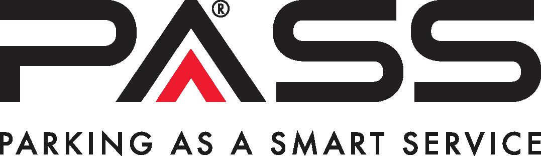 PaSS logo - Parking as a Smart Service