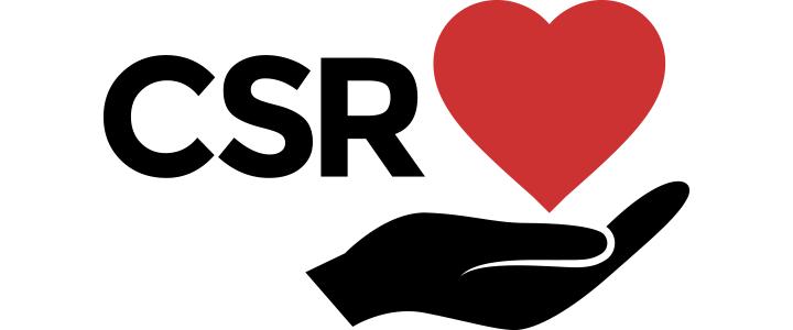 Q-Park's CSR logo