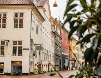 Parkering i København Centrum