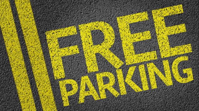 Er du sikker på, at du vil have gratis parkering? Overvej det lige igen.