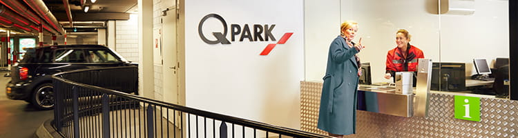 groupe Q-Park