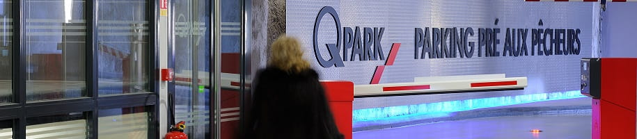 A propos Q-Park France
