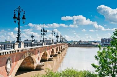 Stationner à Bordeaux