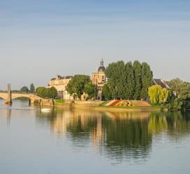 Stationner à Chalon sur Saône