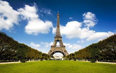 Parking in Paris