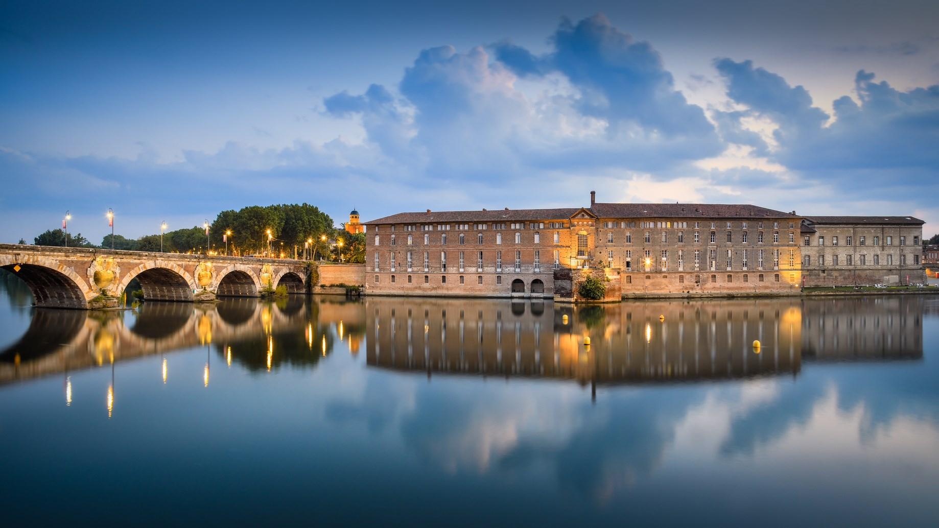 Stationner à Toulouse