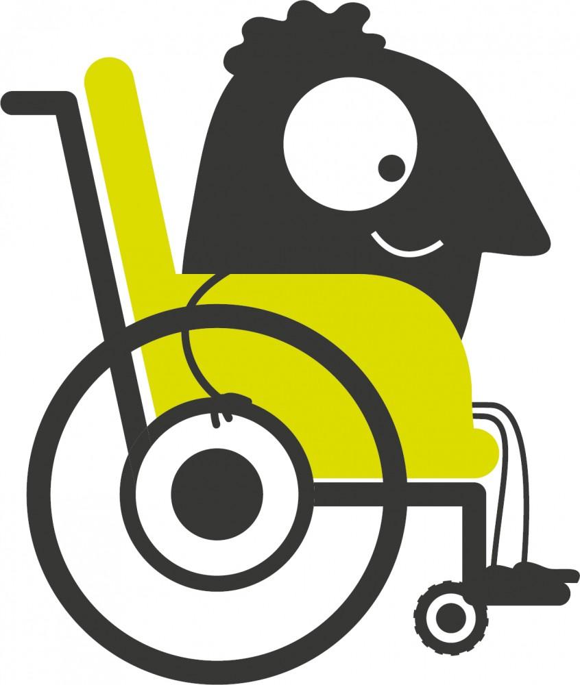 Accessibilité aux personnes en fauteuil roulant
