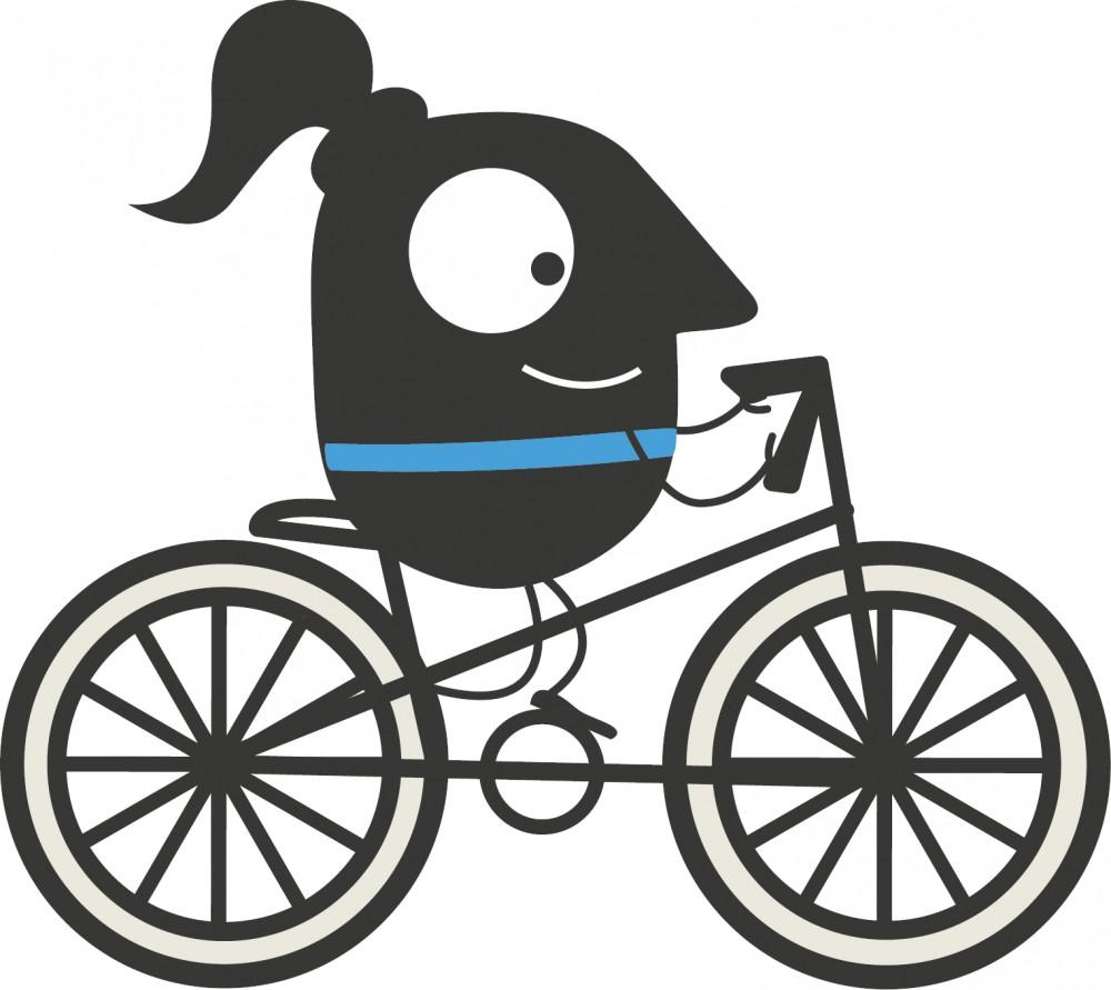 Stationnement aisé et sûr pour les vélos