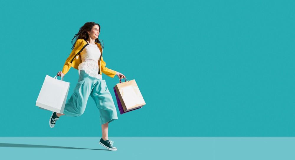 Shopping à Coislin