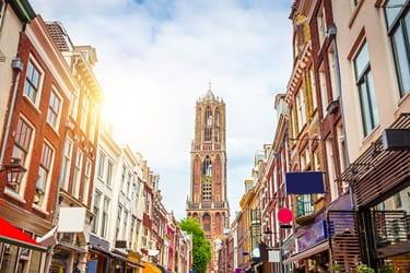 Goedkoop parkeren Utrecht