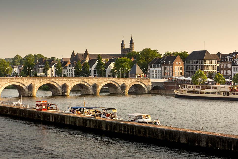 Parkeergarage Maastricht
