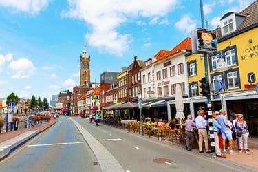 Parkeergarage Roermond