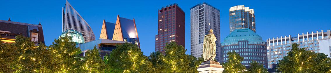 Parkeren Den Haag