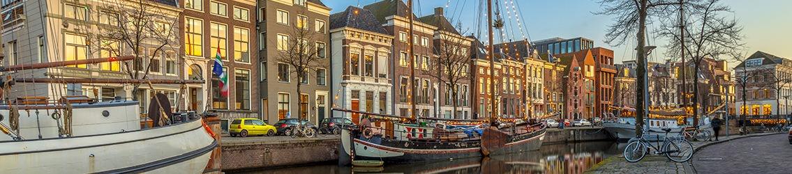 Parkeren Groningen