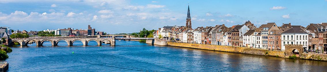 Parkeren Maastricht