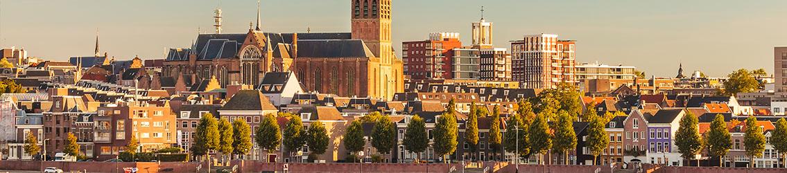 Parkeren Nijmegen