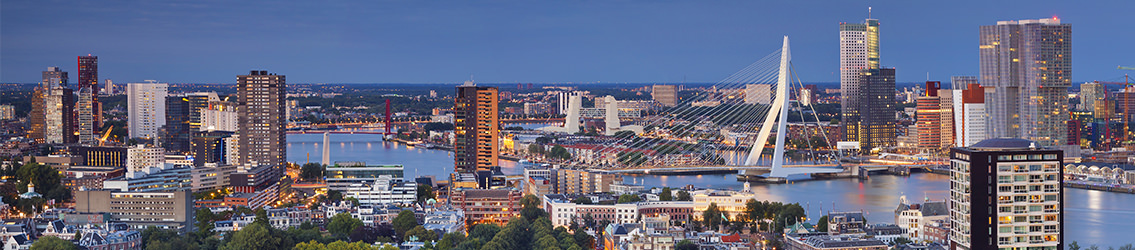 Parkeren Rotterdam
