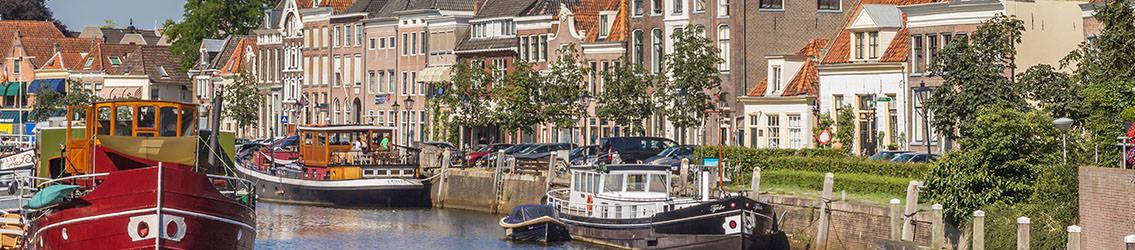 Parkeren Zwolle