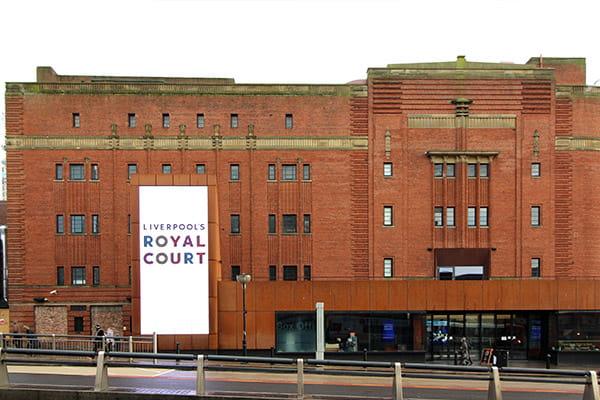Liverpool Royal Court