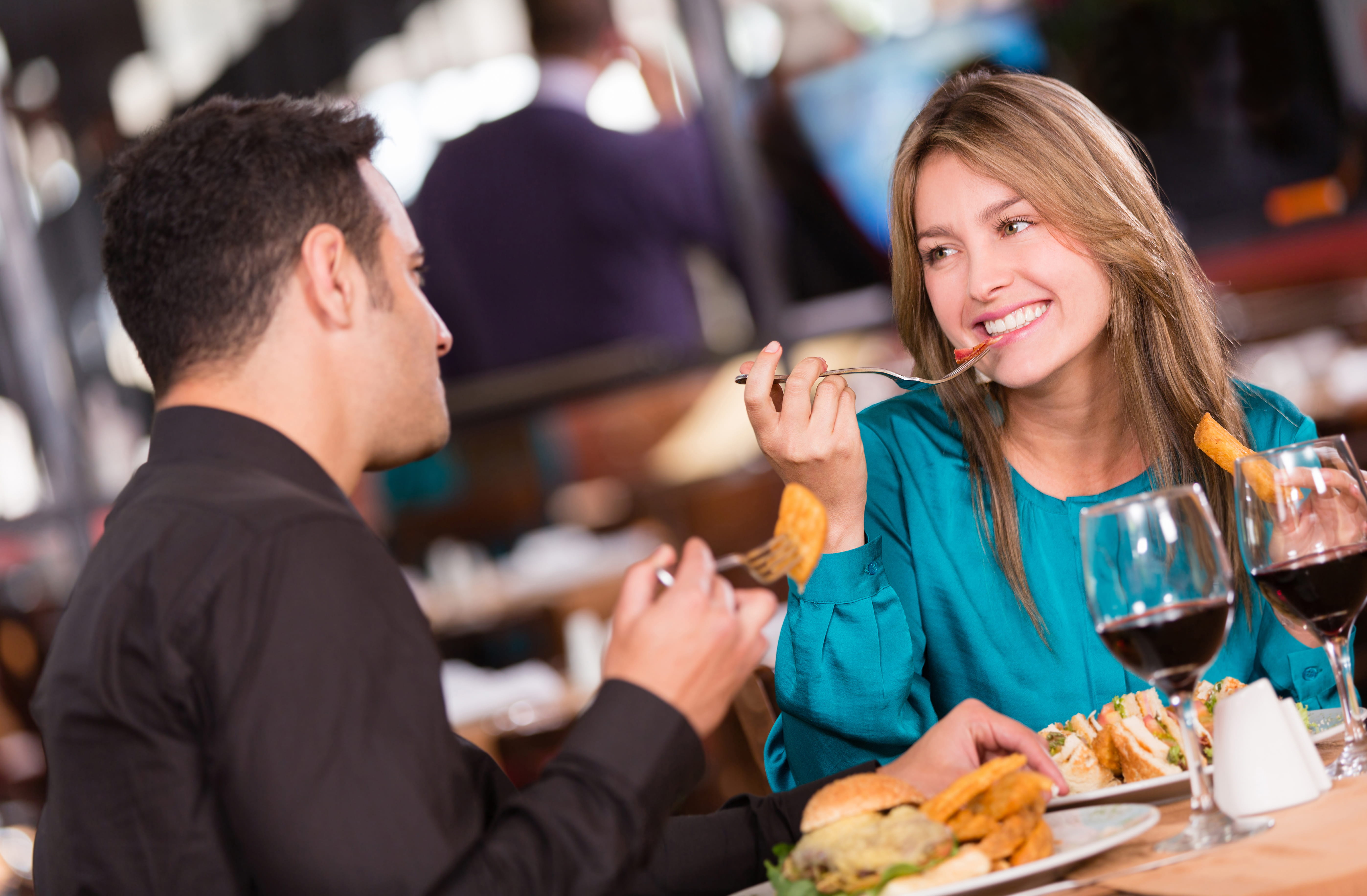 Matchmaking Success Stories and Reviews: Its Just Lunch